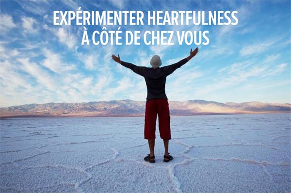 Portes ouvertes et ateliers Heartfulness à Ste-Maxime