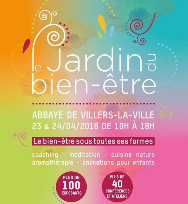 Heartfulness @ Jardin du bien-être ••• Brabant Wallon (BE, Villers-la-Ville)