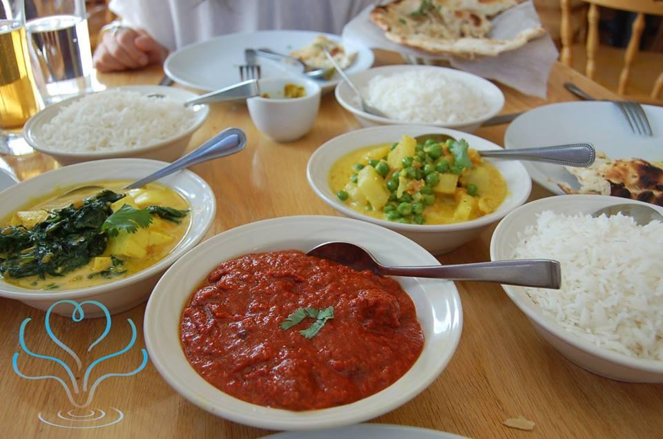 Heartful Meal – Au cœur d'un repas Indien ••• Bruxelles (BE)