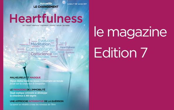 Magazine Heartfulness