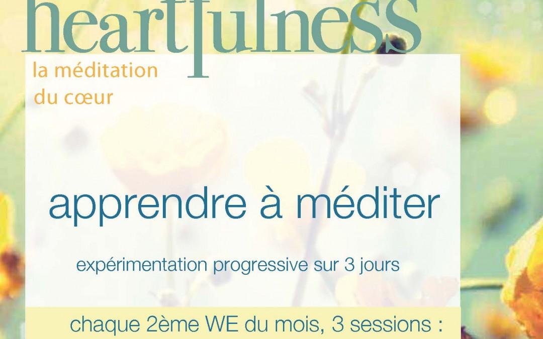 Apprendre à méditer à Toulon