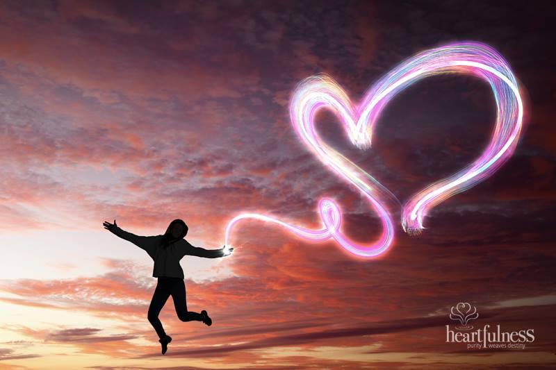 Séances de relaxation et méditation Heartfulness à La Fère (Laon 02)