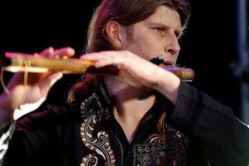 Expérimenter la méditation / Concert de flûte – Lille
