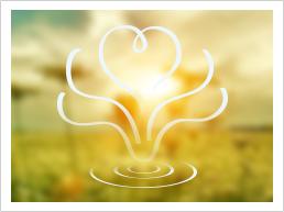 Heartfulness aux Dialogues en humanité – Parc de la tête d'Or – LYON