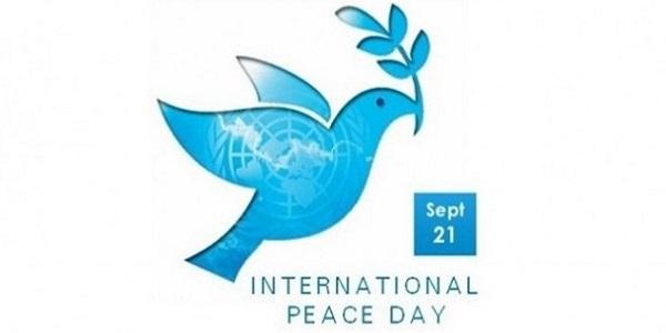 Journée Internationale de la Paix ••• Huy (BE, Centre Heartfulness)
