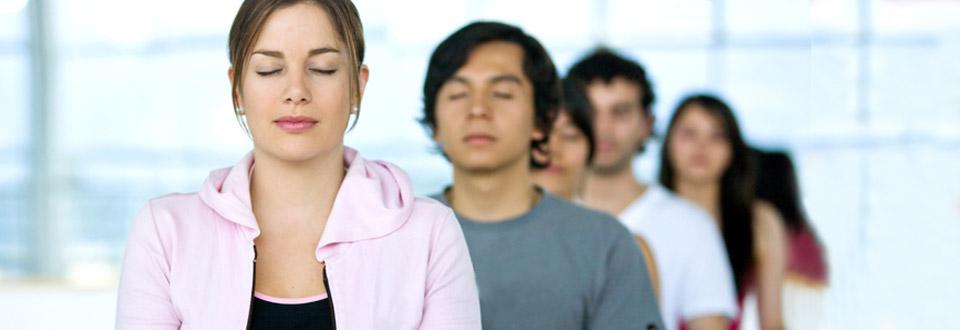 Méditation, bien être & santé [Oloron-Sainte-Marie]