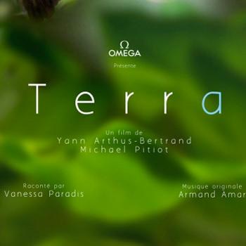 Projection du film TERRA