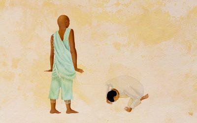 Comment chaque méditation peut-elle devenir un acte d'abandon ?