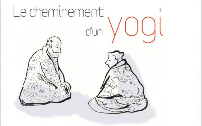Le cheminement d'un Yogi