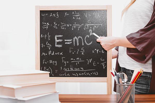 Notre âme et les mathématiques