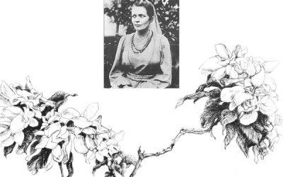AMOUR – Sister Nivedita, disciple de Vivekananda, se souvient…