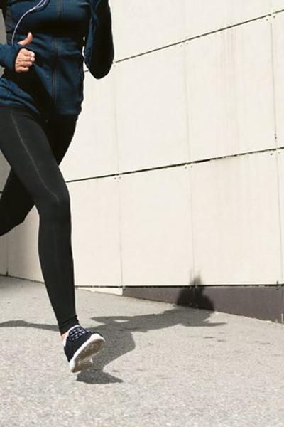 Médecine intégrative - médecine et méditation - une interview du Dr Gary Huber - joggeur