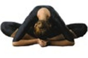 Yogasanas Heartfulness - Bhadrasana - la posture auspicieuse - 2ème étape