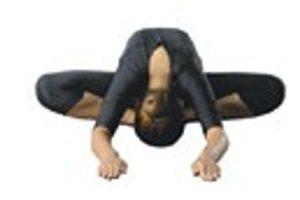 Yogasanas Heartfulness - Bhadrasana - la posture auspicieuse - 3ème étape