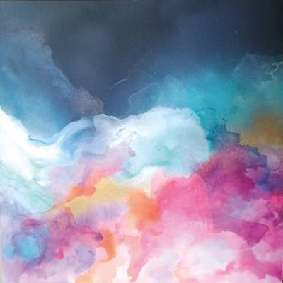 Espace de création - Kate Martin