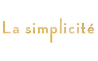 La simplicité – Un autre regard