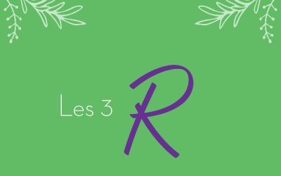Les 3 R