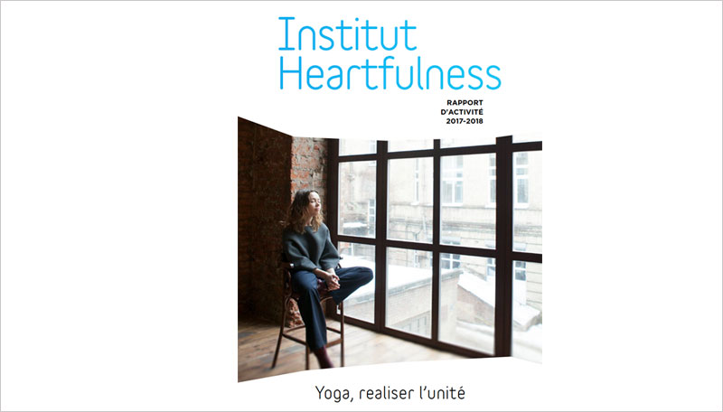 Relaxation Heartfulness