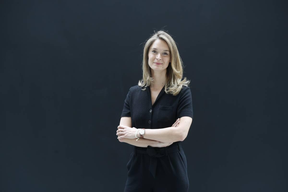 Interview Anne-Charlotte Vuccino pour Les Journées du Yoga